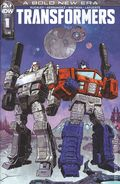 Transformers (2019 IDW) 1A