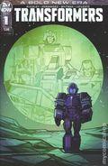 Transformers (2019 IDW) 1B
