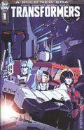 Transformers (2019 IDW) 1RIA