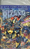 Wizard X-Men 30th Anniversary Special (1993) 1P