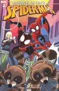 Marvel Action Spider-Man (2018 IDW) 2RI