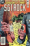 Sgt. Rock (1977) 381
