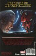 Star Wars Darth Maul Son of Dathomir TPB (2017 Marvel) 2nd Edition 1-REP