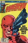 Daredevil (1964 1st Series) 184
