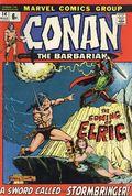 Conan the Barbarian (1970) UK Edition 14UK