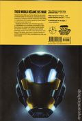 X-O Manowar HC (2019 Valiant) Deluxe Edition By Matt Kindt 1LCSD-1ST