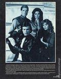 Files Magazine Spotlight on The V Files SC (1985-1986 Psi Fi Movie Press) Book 2