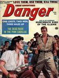 Danger (1959) Vol. 1 #3