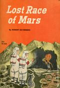 Lost Race of Mars SC (1964 Scholastic) 1-1ST