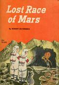 Lost Race of Mars SC (1964 Scholastic) 1-1ST