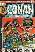 Conan the Barbarian (1970) UK Edition 21UK