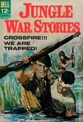 Jungle War Stories (1962) 7
