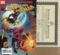 Amazing Spider-Man (1998 2nd Series) 549DF.SIGNED