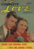 Complete Love Magazine Vol. 30 (1954) 1APR