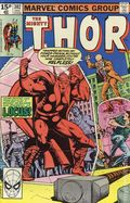 Thor (1962-1996 1st Series) UK Edition 302UK