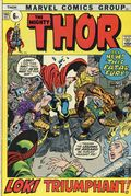 Thor (1962-1996 1st Series) UK Edition 194UK