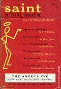 Saint Detective Magazine (1953-1967 King-Size) Pulp Vol. 1 #2