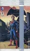 Batman v. Superman: Dawn of Justice Mini Comic (2016 DC/General Mills) 3P