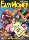 Easy Money (1936 Spartan Publishing) Vol. 1 #1