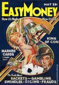 Easy Money (1936 Spartan Publishing) Vol. 1 #2