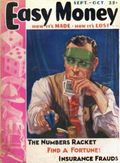 Easy Money (1936 Spartan Publishing) Vol. 1 #5