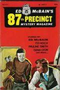 Ed McBain's 87th Precinct Mystery Magazine (1975 Leonard J. Ackerman) Vol. 1 #7