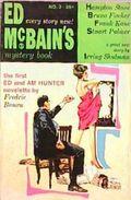 Ed McBain's Mystery Book (1960-1961 Pocket Books) 3