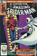 Amazing Spider-Man (1963 1st Series) UK Edition 220UK