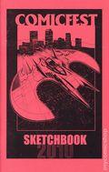 Comicfest Sketchbook 2010 (2010 Comicfest) 2010