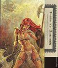 Red Sonja (2005 Dynamite) 26G