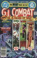 GI Combat (1952) Canadian Price Variant 254