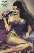 Grimm Fairy Tales (2005) 125G