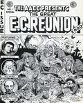 AACC Presents The Great E.C. Reunion (2000 AACC) Convention Program 1