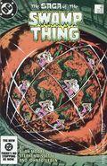 Swamp Thing (1982 2nd Series) 29