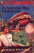 Authentic Science Fiction (1951-1957 Hamilton & Co.) 1