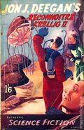 Authentic Science Fiction (1951-1957 Hamilton & Co.) 2