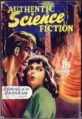Authentic Science Fiction (1951-1957 Hamilton & Co.) 17