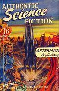 Authentic Science Fiction (1951-1957 Hamilton & Co.) 24