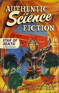 Authentic Science Fiction (1951-1957 Hamilton & Co.) 27