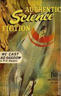Authentic Science Fiction (1951-1957 Hamilton & Co.) 28