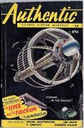 Authentic Science Fiction (1951-1957 Hamilton & Co.) 44