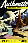 Authentic Science Fiction (1951-1957 Hamilton & Co.) 53