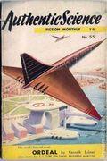 Authentic Science Fiction (1951-1957 Hamilton & Co.) 55