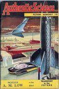 Authentic Science Fiction (1951-1957 Hamilton & Co.) 56