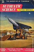 Authentic Science Fiction (1951-1957 Hamilton & Co.) 60