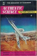 Authentic Science Fiction (1951-1957 Hamilton & Co.) 65