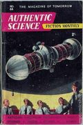 Authentic Science Fiction (1951-1957 Hamilton & Co.) 66