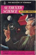 Authentic Science Fiction (1951-1957 Hamilton & Co.) 68