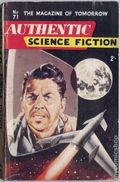 Authentic Science Fiction (1951-1957 Hamilton & Co.) 71