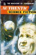 Authentic Science Fiction (1951-1957 Hamilton & Co.) 72